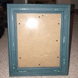 8X10 Distressed picture frame